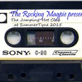 The Rocking Magpie presents an hour of music from the Jumping Hot Club 2015 SummerTyne  Stage