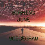 Voicegram - Burning June