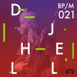 BP/M021 DJ Hell