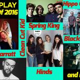 ALT-PLAY: Class Of 2016