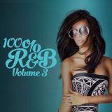 100% R'n'B Vol. 3 (DJ Stikmand)