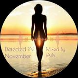 Defected iN  November