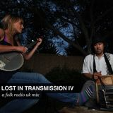 Lost in Transmission No. 4
