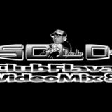 DJ SOLO - CLUBFLAVA VJMIX VOL.8