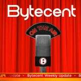 Bytecent Weekly Update Episode 7 1-11-15