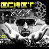 Teiti - Secret Club Indoor 28/03/2015