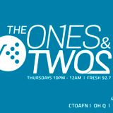 #010 The Ones and Twos on Fresh927 - ctoafn - 251018