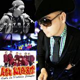 Los Kiero Vs RayMix 2017 Aaron Figueroa El DjMazter.mp3