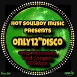 "12""disco special part2of3 only 7minutes and longer"