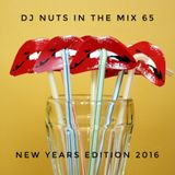 DJ Nuts in the mix 65 (NewYearsEdition)