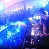 DJ Gleave Lost Sessions Aug 2014