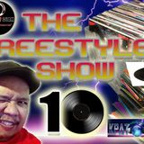 The Freestyle Show 10 - DJ Replay