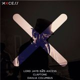 Lord JayB b2b Axcess | Claptone | Dahlia Columbus [HOUSE OPENER]