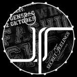 JRS - Secret Feelings - Badmode Catwalk Mix - oktober 2013
