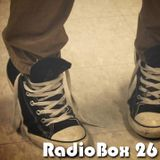 RadioBox [Shut Up And Dance] 30-05-2016