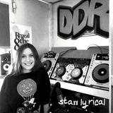 Staxx Lyrical Episode 3 - Resurrecting Saints & Sinners of Hip Hop's Past