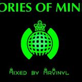 MrVinyl - Memories Of Ministry