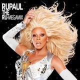 RuPaul - The RuMegamix (Matt Nevin Megamix)