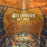 4Clubbers Hit Mix (Wrzesień 2017)