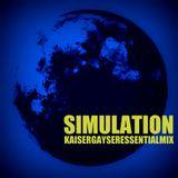 Kaiser Gayser 'SIMULATION' Essential Mix
