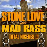 MAD RASS LS STONE LOVE IN CLARENDON AUGUST 2013