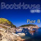 BootsHouse Pier 8