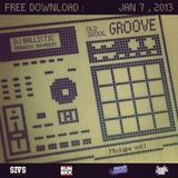 Old Skool Groove (Hip hop) Mixtape by Dj Ballistic Bangkok Invaders