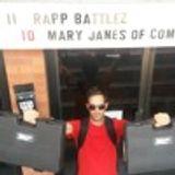 Rapp Battlez with Freddie Rivas
