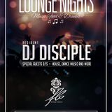 DJ Disciple Flo Lounge Chill Out Sessions 1