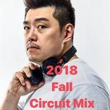2018 FALL CIRCUIT MIX
