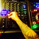 DJ Yellow aka Djallo alter ego - 2017 Barz IV