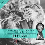 LSR Podcast 24 With Dave Scott