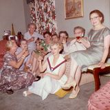 Granny Party