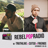 Wild 949.9's Rebel Pop Radio - 11.19.16 ft. Mackswell & D-Look
