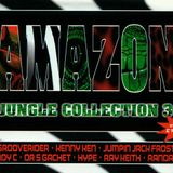 Grooverider & MC GQ - Amazon Jungle Collection vol 3 - One Nation, Wembley - 25.5.96