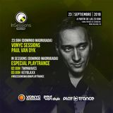 Twinwaves pres. Maxima In Sessions (24-09-2018)