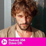 DTP356 Dave DK datatransmission