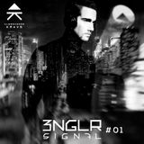 3NGLR SIGNAL #01 - Hosted by Alessandro Kraus