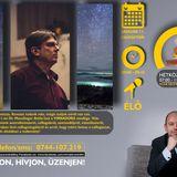 Asztrofotózás; tudomány; csillagok - Beszélgetés Dr. Munzlinger Attilával (január 11.)