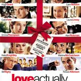 """CinéMaRadio et Eric Desmet présentent la chronique du film """"Love actually"""""""