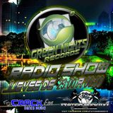 GREEN NIGHTS RECORDS - RADIO SHOW 002