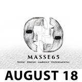 MASSE65 | AUGUST 18 | JUBILÄUMSAUSGABE