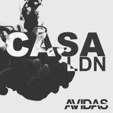 Avidas - CASA LDN 1 (Live Mix)
