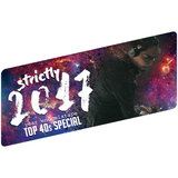 Strictly 2017 (Year End Mixtape Top 40s Special)