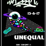 La Selva Radioshow - 13.06.2017: Silly Tang -UNEQUAL - Kaygee
