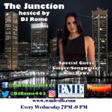 The Junction with DJ Rome