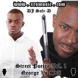 DJ Safe-D - Street Poetry Vol 1- George Vs Suli - Full Mix
