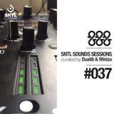SNTL Sounds Sessions 037 (#SSS037)
