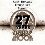 Before Cherry Moon 27 Years - 13 - 04 - 2018 Kony Donales