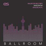 Ballroom Records Radioshow #191 : Ken Ishii